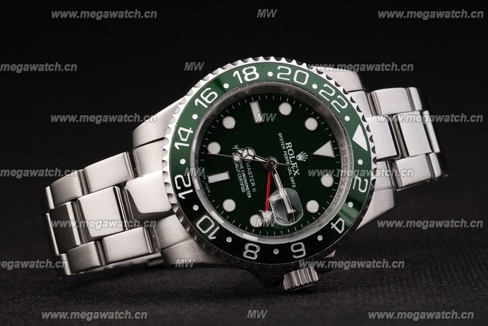 Rolex Master II replica watch